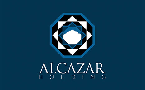Alcazar Holding Website